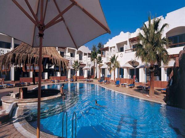 Hilton fayrouz 4 naama bay